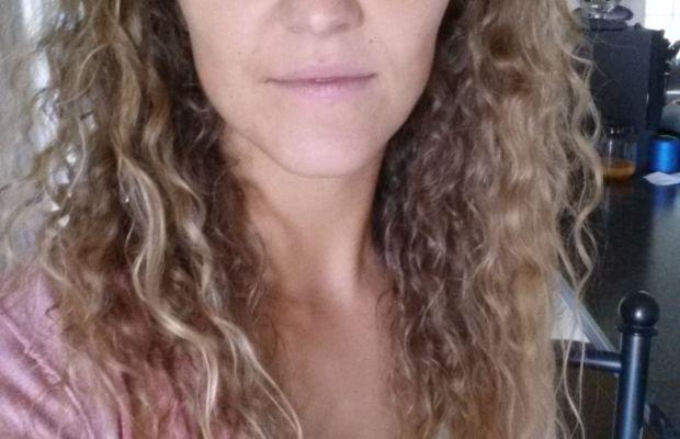Hair consultation - Nadine