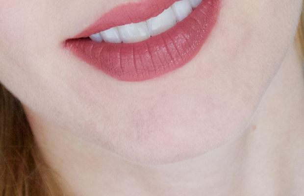 L'Oreal Paris Infallible Pro Matte Gloss in 316 Statement Nude