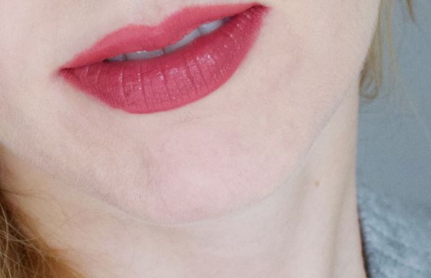 L'Oreal Paris Infallible Pro Matte Gloss in 314 Nude Allude