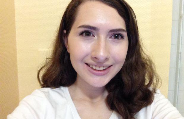 Hair consultation - Emma