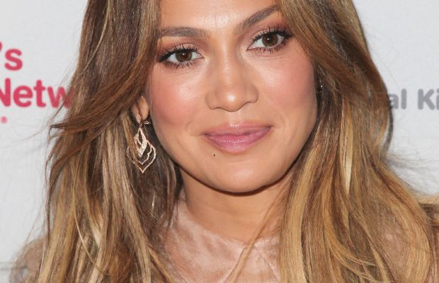 Jennifer Lopez, Put Your Money Where the Miracles Are campaign launch, 2015