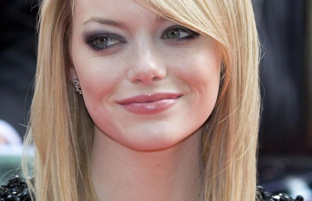 Emma Stone, The Amazing Spider-Man London premiere, 2012