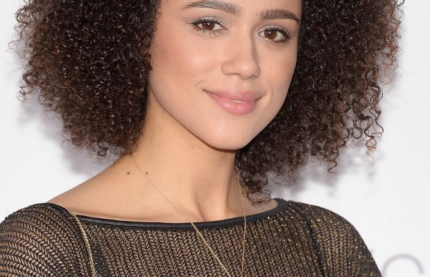 Nathalie Emmanuel, People's Choice Awards 2016