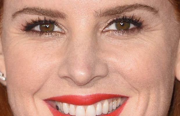 Sarah Rafferty, People's Choice Awards 2016