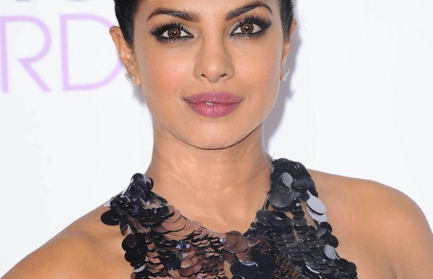 Priyanka Chopra, People's Choice Awards 2016