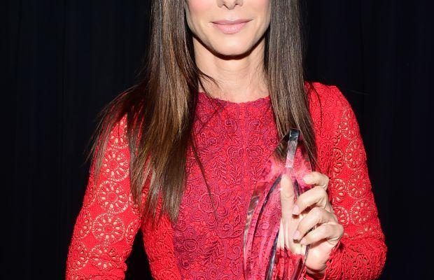 Sandra Bullock, People's Choice Awards 2016