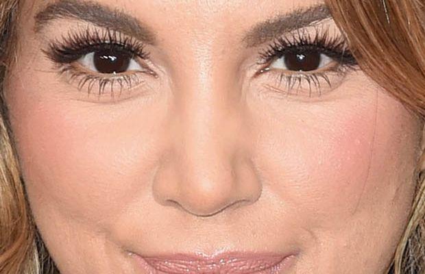 Liz Hernandez, People's Choice Awards 2016