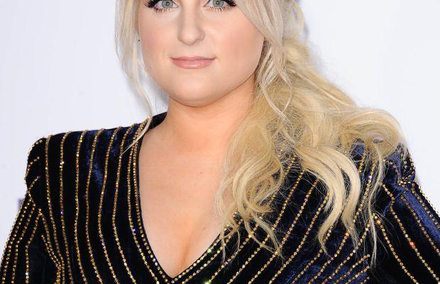 Meghan Trainor, People's Choice Awards 2016