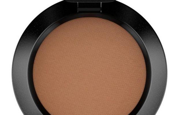 MAC Eyeshadow in Saddle