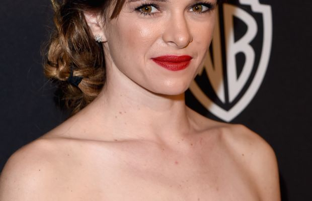 Danielle Panabaker, InStyle and Warner Bros. Golden Globes After-Party, 2016