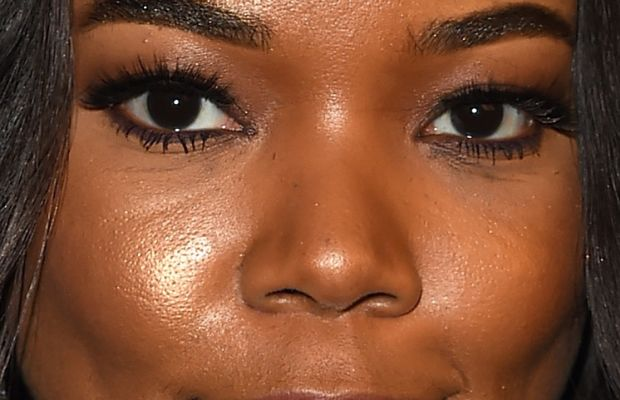Gabrielle Union, InStyle and Warner Bros. Golden Globes After-Party, 2016