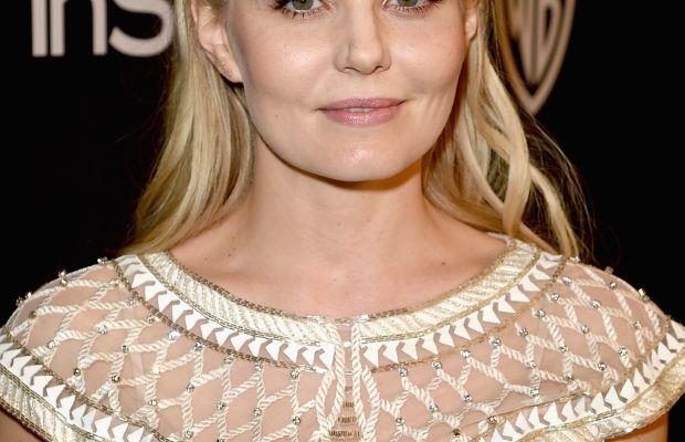 Jennifer Morrison, InStyle and Warner Bros. Golden Globes After-Party, 2016