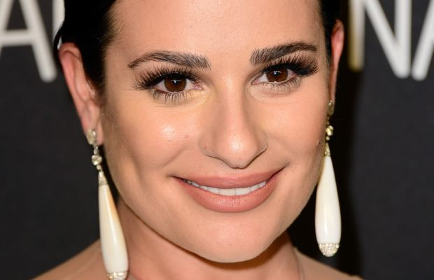 Lea Michele, InStyle and Warner Bros. Golden Globes After-Party, 2016