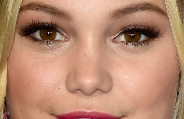 Olivia Holt, InStyle and Warner Bros. Golden Globes After-Party, 2016