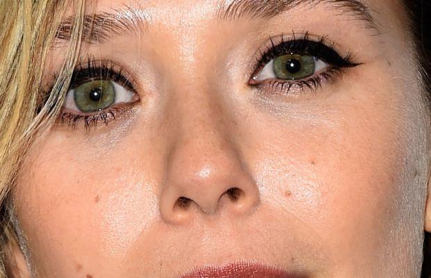 Elizabeth Olsen, Stella McCartney Fall 2016 presentation, 2016
