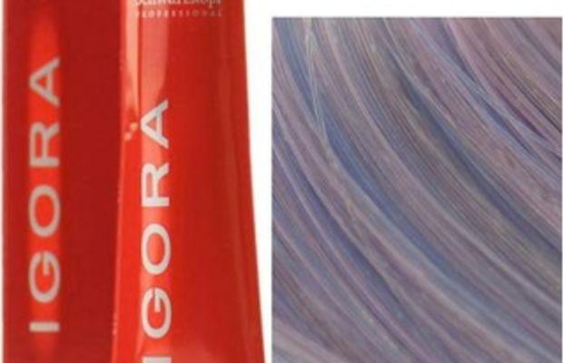 Schwarzkopf Igora Royal Hair Color in 0-11 Anti-Yellow Concentrate