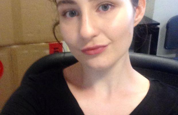 Hair consultation - Allison