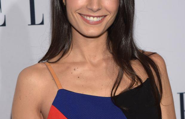 Jordana Brewster, ELLE Women in Television celebration, 2016