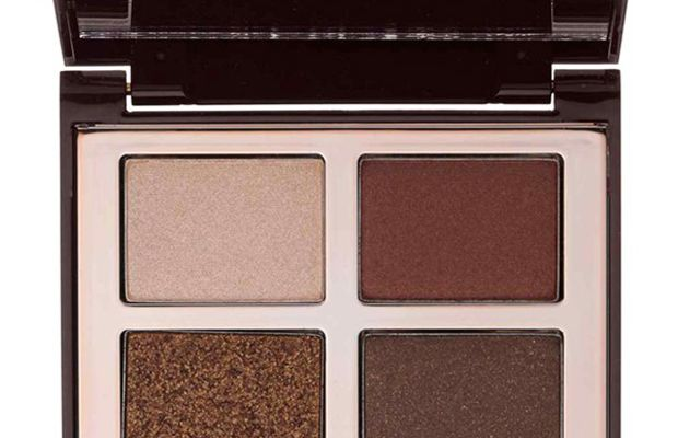 Charlotte Tilbury Luxury Palette Colour-Coded Eyeshadow Palette in The Dolce Vita