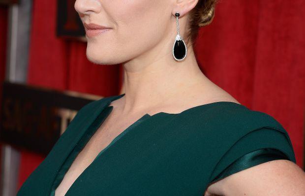 Kate Winslet, SAG Awards 2016
