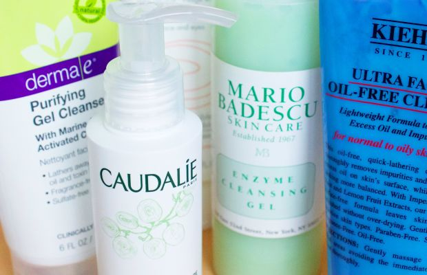 How to choose the right cleanser for your skin