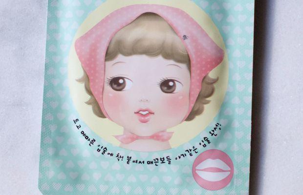 The Face Shop Bebe Lip Mask