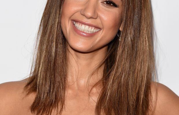 Jessica Alba, March of Dimes Celebration of Babies, 2015
