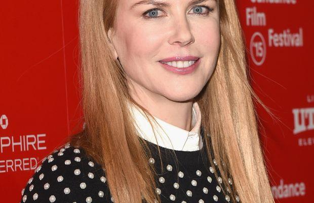 Nicole Kidman, Strangerland Sundance premiere, 2015