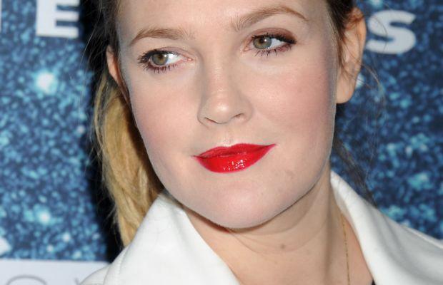 Drew Barrymore, Women's Leadership Awards, 2014