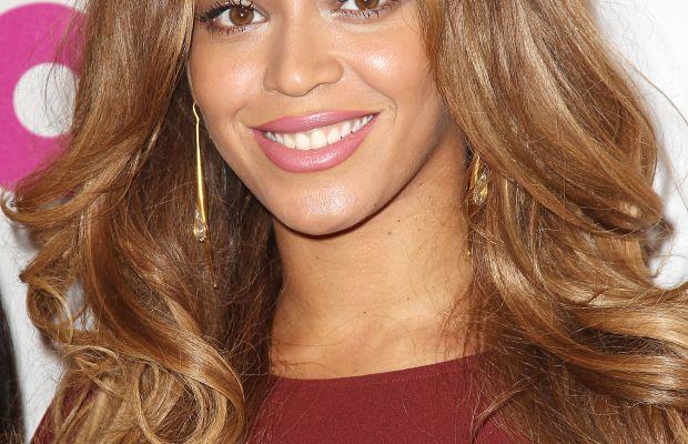 Beyonce, Billboard Women in Music Luncheon 2014