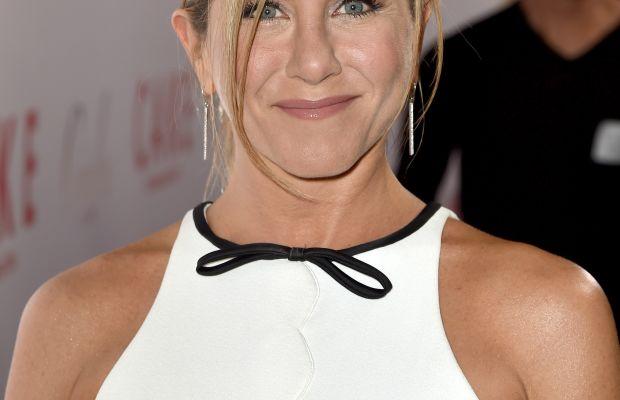 Jennifer Aniston, Cake premiere, 2015