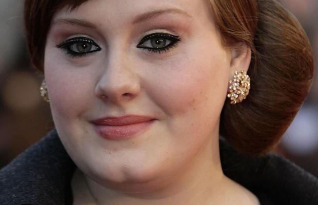 Adele, Brit Awards 2008