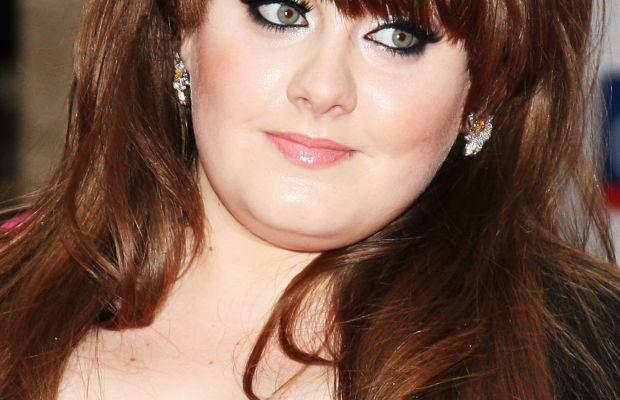 Adele, Mercury Prize, 2008