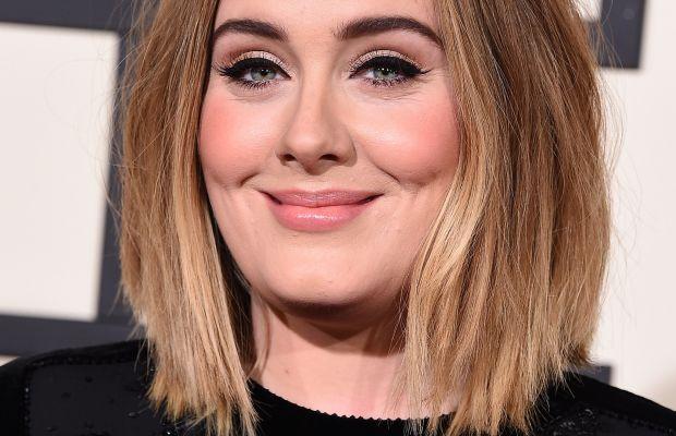 Adele, Grammy Awards 2016