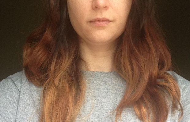 Hair consultation - Yasmin