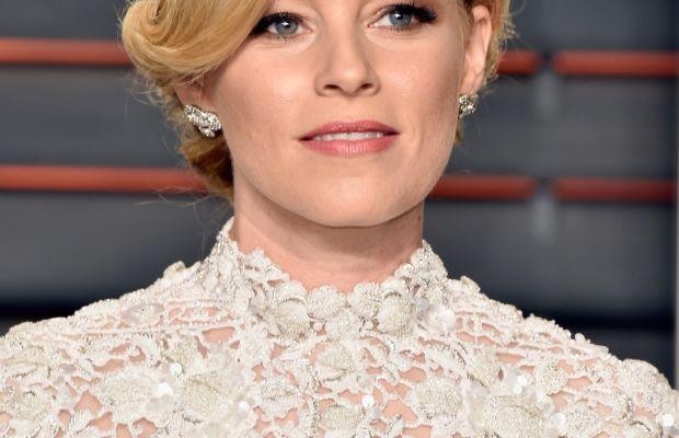 Elizabeth Banks, Vanity Fair Oscar party, 2016
