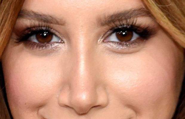 Ashley Tisdale, Elton John AIDS Foundation Academy Awards viewing party, 2016