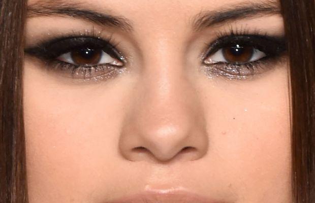 Selena Gomez, Vanity Fair Oscar party, 2016