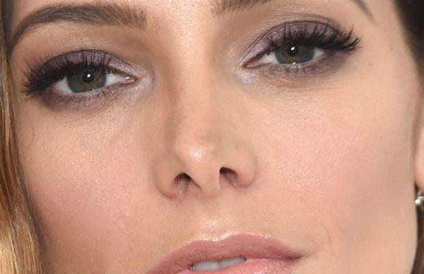 Ashley Greene, Elton John AIDS Foundation Academy Awards viewing party, 2016