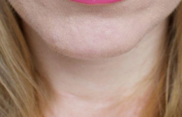 Saint Cosmetics Lip Gloss in Big Teaze
