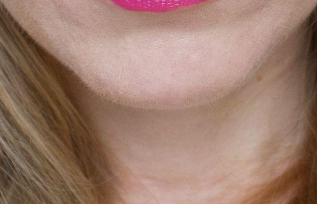 Saint Cosmetics Lipstick in Eternally Yours Fuschia