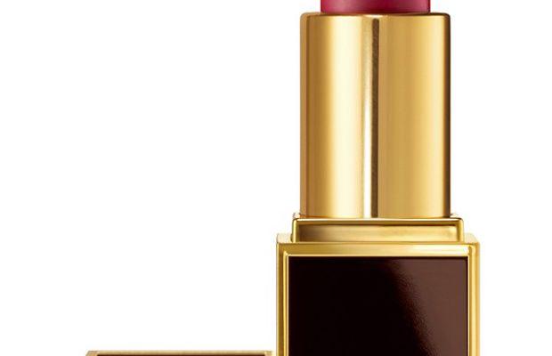 Tom Ford Matte Lip Color in Plum Lush