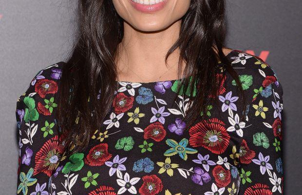 Rosario Dawson, The Daredevil Season 2 premiere, 2016