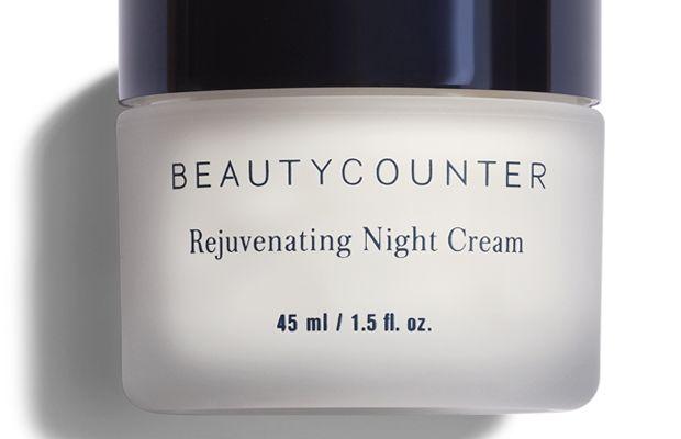 Beautycounter Rejuvenating Night Cream