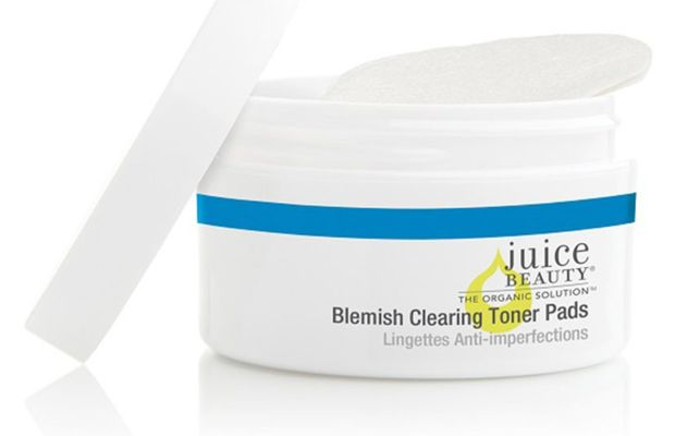 Juice Beauty Blemish Clearing Toner Pads