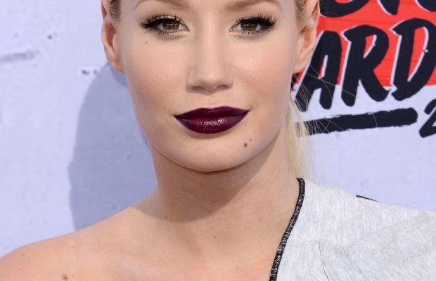 Iggy Azalea, iHeartRadio Music Awards 2016