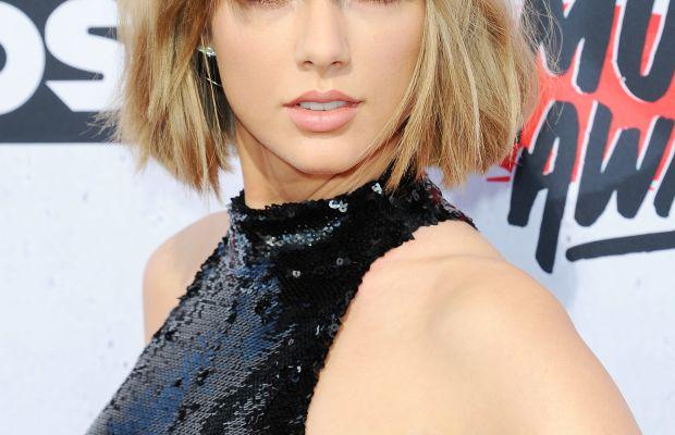 Taylor Swift, iHeartRadio Music Awards 2016