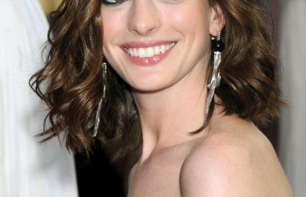 Anne Hathaway, Rachel Getting Married TIFF premiere, 2008