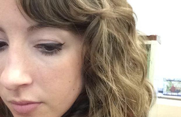 Hair consultation - Jackie