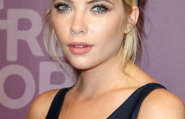 Ashley Benson, ABC Freeform Upfront, 2016